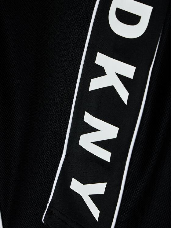 DKNY DKNY Spódnica D33572 D Czarny Slim Fit