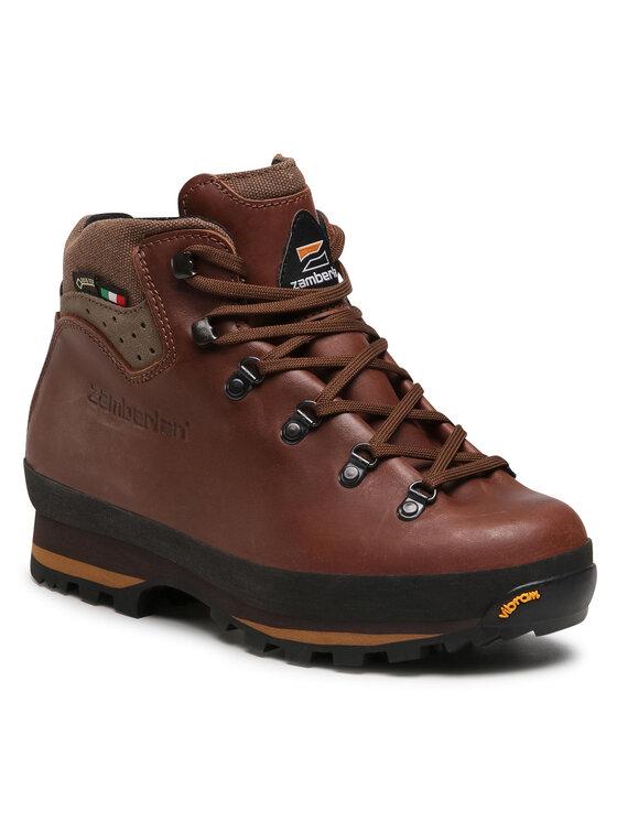 Zamberlan Turistiniai batai 324 Duke Gtx GORE-TEX Ruda