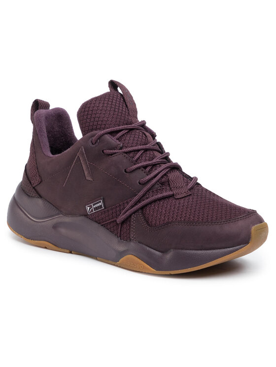 ARKK Copenhagen Laisvalaikio batai Asmtrix Mesh Hl F-PRO90 TE3000-0078-M Violetinė