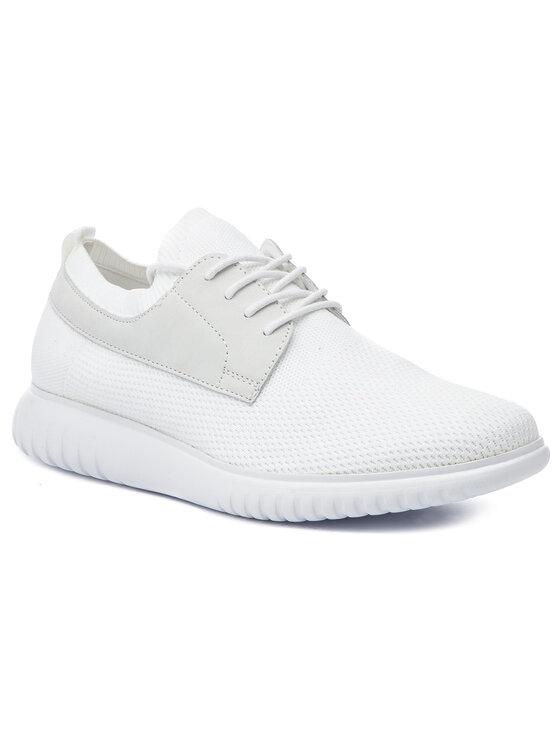 Calvin Klein Calvin Klein Sneakersy Tavon F2047 Biały