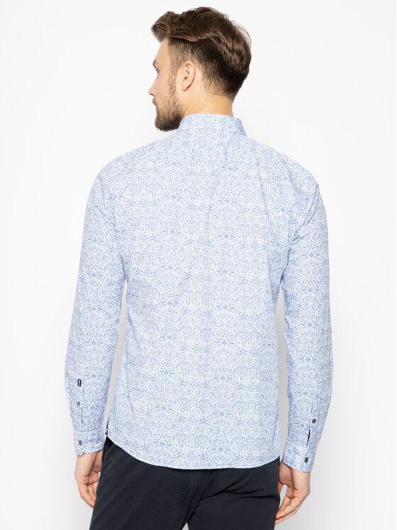Joop! Jeans Joop! Jeans Camicia 15 JJSH-40Haven-W 30020393 Blu Slim Fit