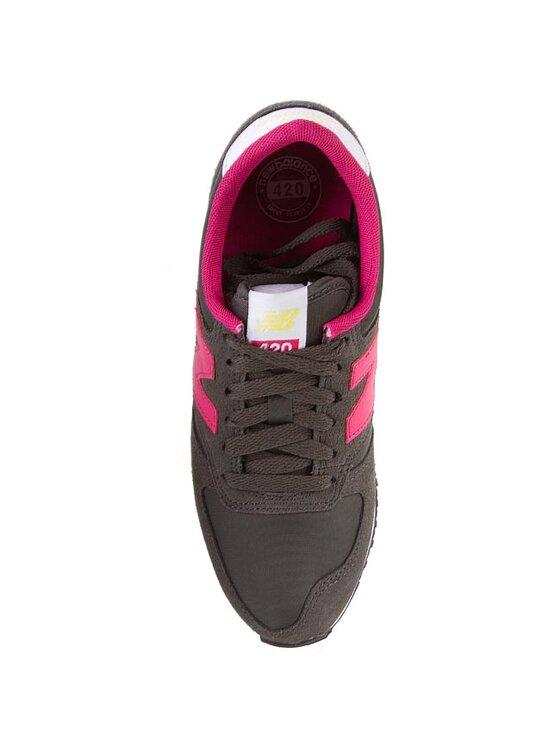New Balance New Balance Sneakersy Classics U420SNPG Šedá