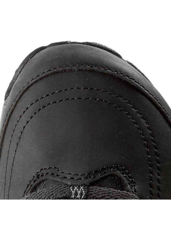 Merrell Merrell Обувки Excursion Glove Smooth J41967 Черен