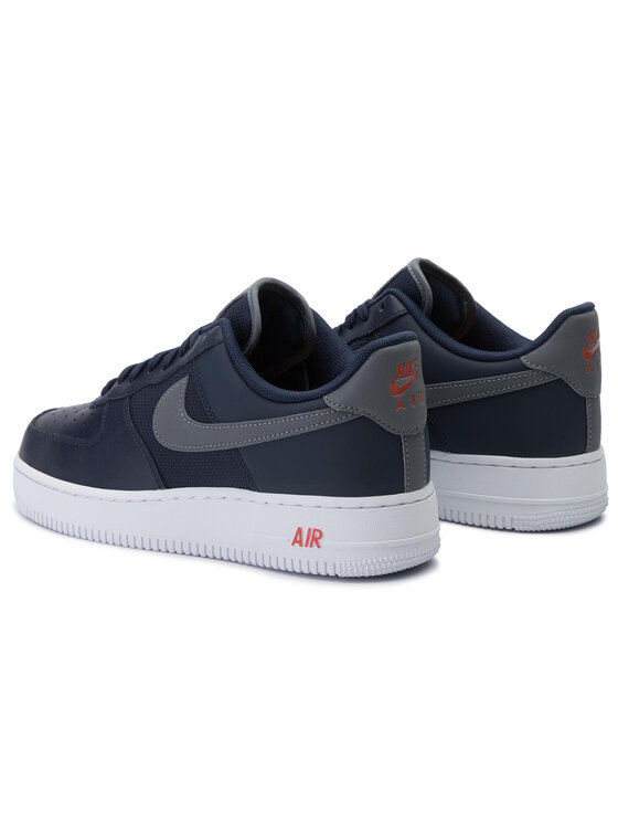 Nike Nike Cipő Air Force 1 '07 Lv8 BV1278 400 Sötétkék