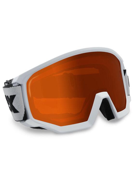 Uvex Slidinėjimo akiniai Athletic LGL S5505222130 Balta