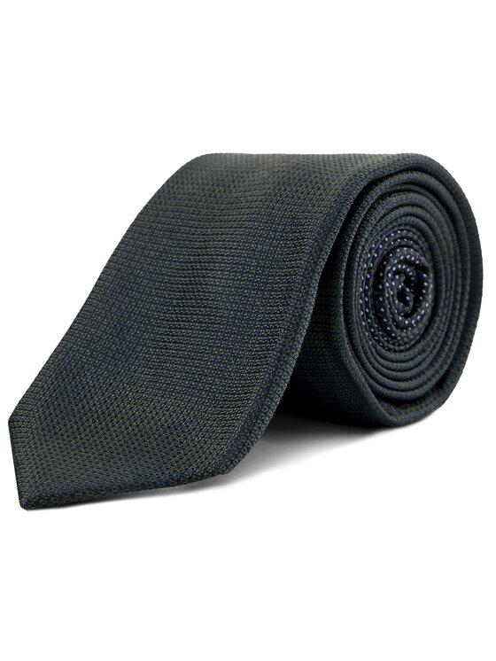 Tommy Hilfiger Tailored Tommy Hilfiger Tailored Cravate Solid TT0TT06086 Vert