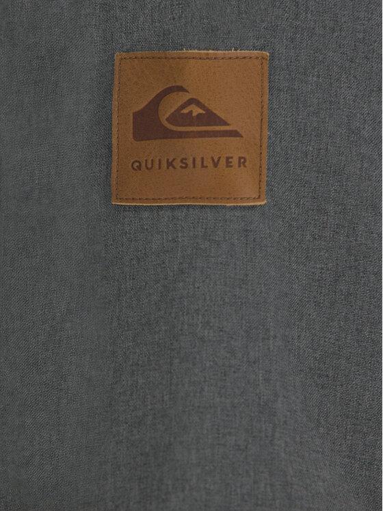 Quiksilver Quiksilver Giacca da snowboard Selector EQYTJ03226 Grigio Modern Fit