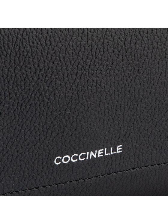 Coccinelle Coccinelle Torebka FV3 Mini Bag E5 FV3 55 M2 07 Czarny