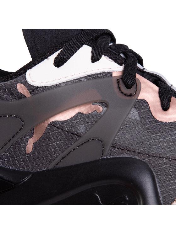 Puma Puma Sneakersy Rise Wn's 371777 03 Szary