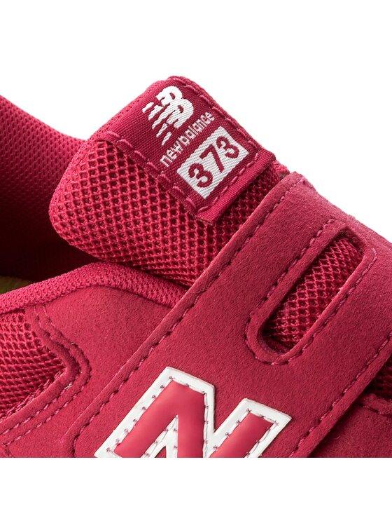 New Balance New Balance Sneakersy KV373NKI Růžová
