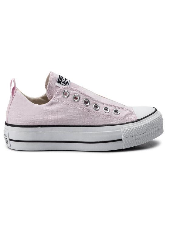 Converse Converse Plátenky Cast Fashion Ox 563458C Ružová