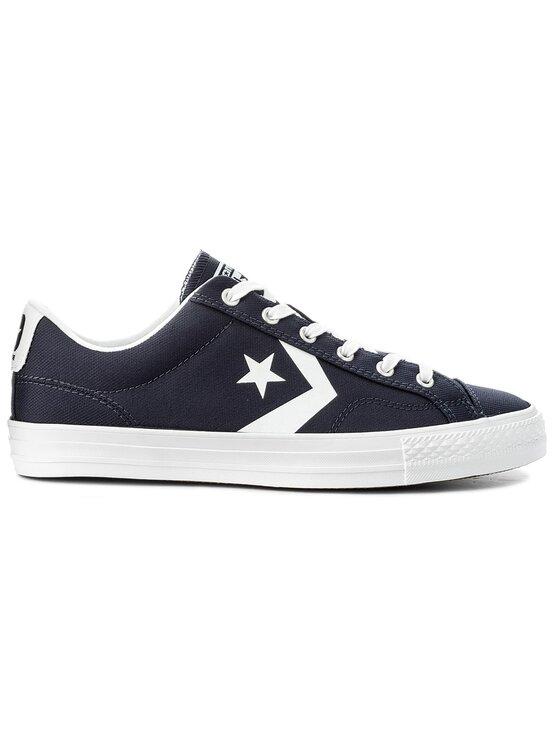 Converse Converse Sportbačiai Star Player Ox 155408C Tamsiai mėlyna
