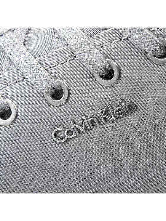 Calvin Klein Calvin Klein Sportbačiai Napoleon O11056 Pilka