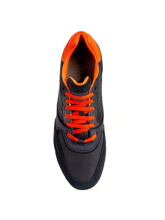 Geox Geox Κλειστά παπούτσια U Sandro B ABX A U44S7A 022FU C4002 Μπλε