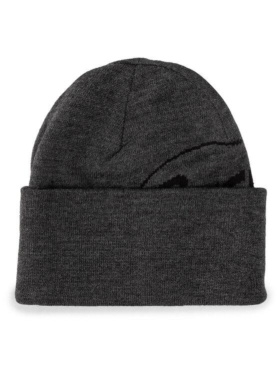 Buff Kepurė Knitted Hat 120854.938.10.00 Pilka