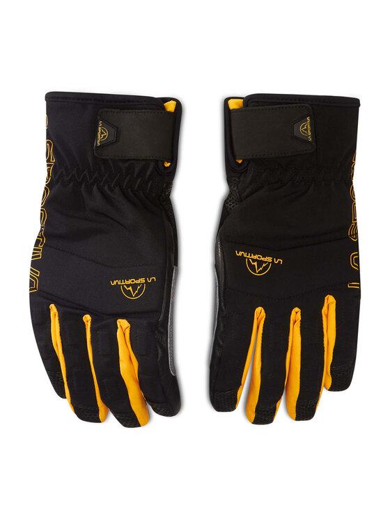 La Sportiva Slidinėjimo pirštinės Skialp Gloves Y46999100 Juoda