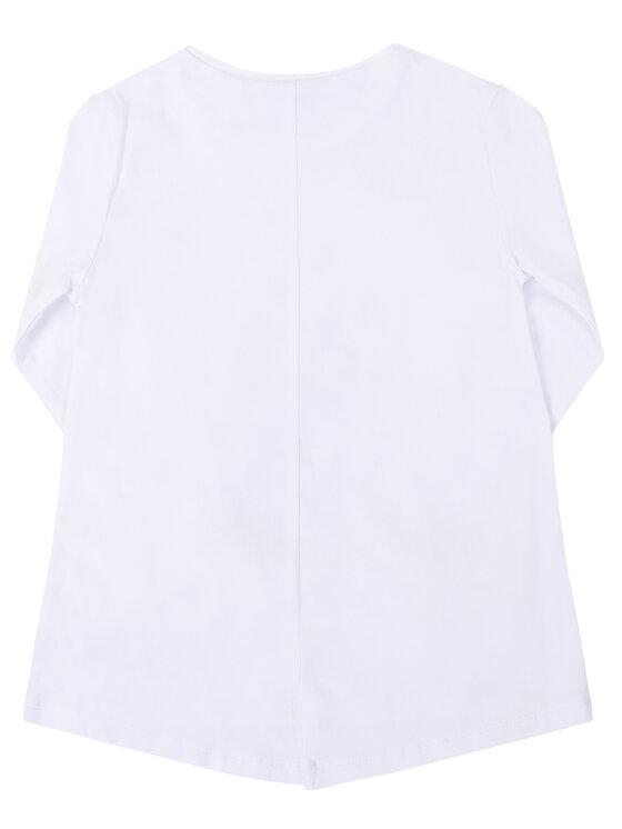 Mayoral Mayoral Komplet bluzka i legginsy 3721 Kolorowy Regular Fit