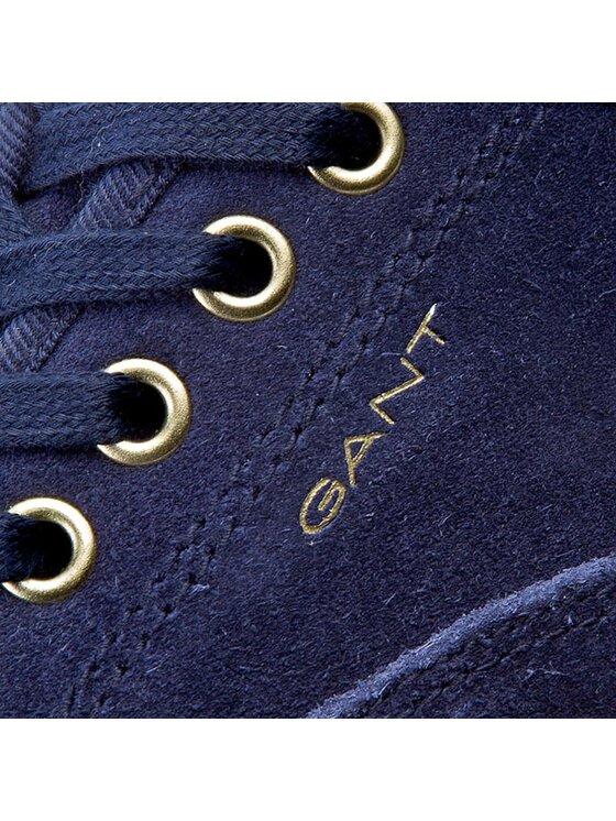Gant Gant Scarpe sportive Zoe 12533006 Blu scuro