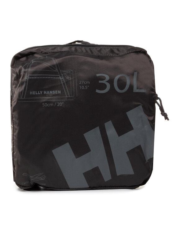 Helly Hansen Helly Hansen Torba Duffel Bag 2 30L 68006-984 Czarny