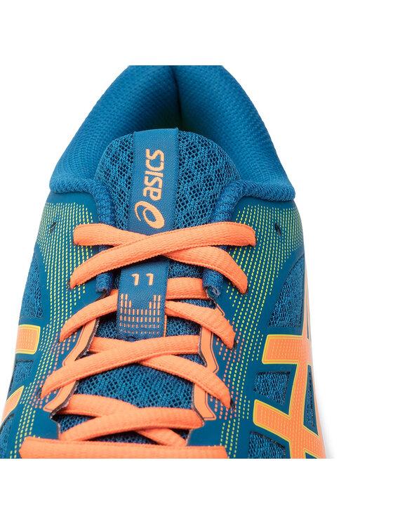 Asics Asics Chaussures Patriot 11 1011A568 Bleu marine