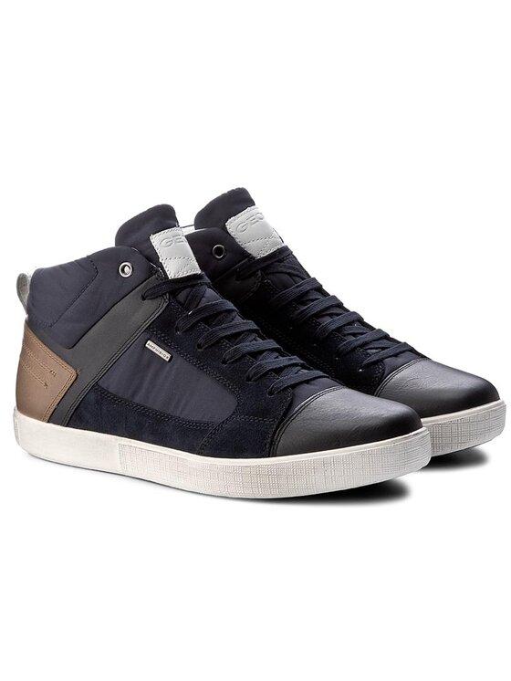 Geox Geox Sneakers U Taiki B Abx D U721UD 085FU CF41V Bleu marine