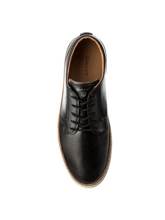 Gant Gant Обувки Bari 15631014 Черен