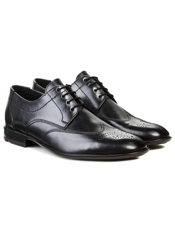 Lloyd Lloyd Обувки Gambia 23-551-00 Черен