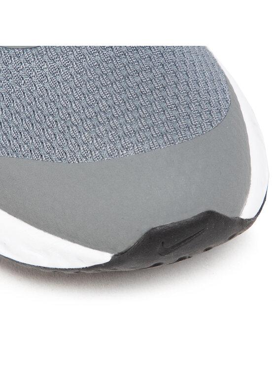 Nike Nike Buty Revolution 5 (GS) BQ5671 019 Szary