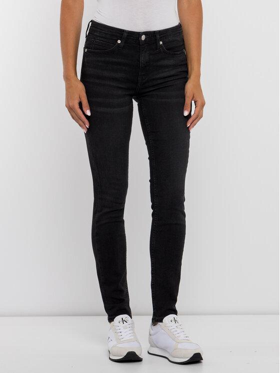 Calvin Klein Jeans Calvin Klein Jeans T-Shirt J20J211873 Różowy Regular Fit