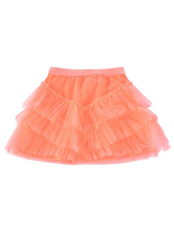 Billieblush Billieblush Spódnica U13245 Różowy Regular Fit