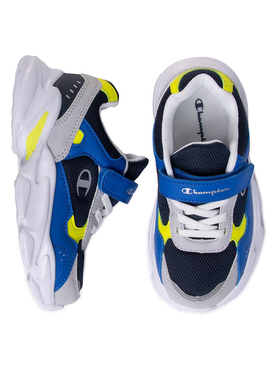 Champion Champion Sneakersy Low Cut Shoe Philly B Ps S31932-S20-BS501 Kolorowy