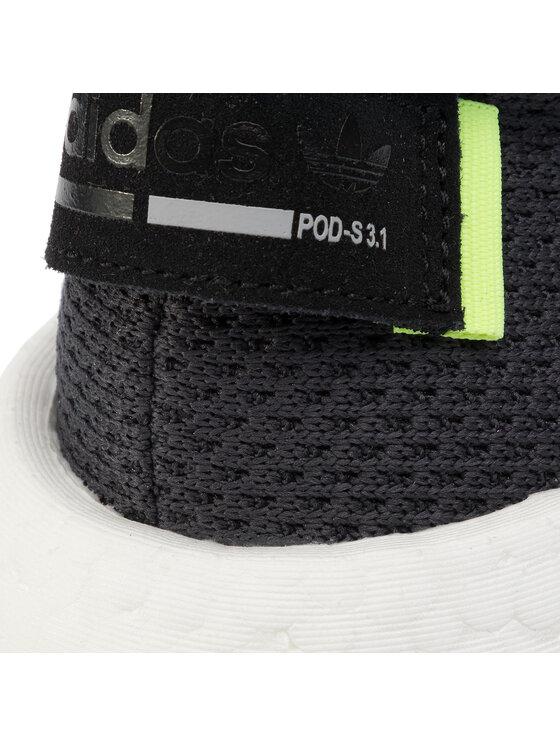 adidas adidas Boty Pod-S3.1 EE4854 Černá
