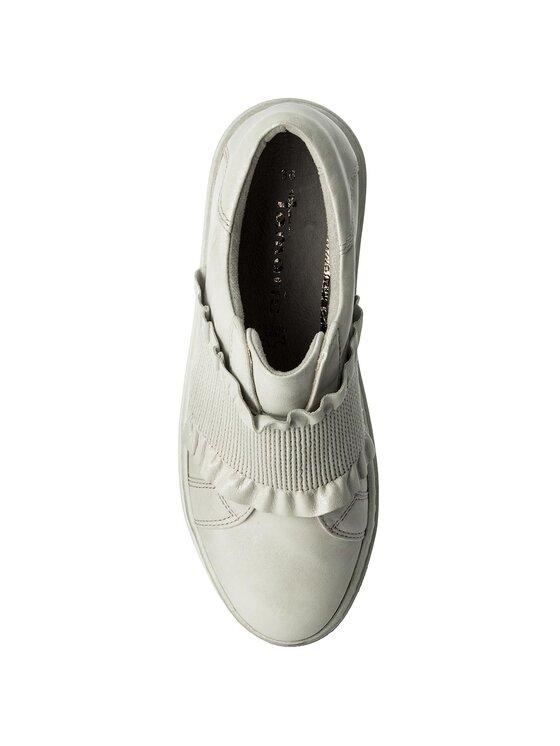 Tamaris Tamaris Κλειστά παπούτσια 1-24714-20 Λευκό