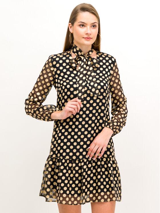 Pennyblack Kasdieninė suknelė Malizia 12245019 Juoda Regular Fit