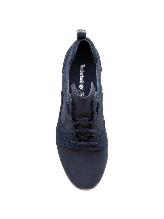 Timberland Timberland Sneakers Flyroam Leather Oxford TB0A1RV94331 Dunkelblau