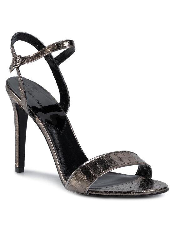 Sandały eleganckie Sandały Klapki i sandały Damskie