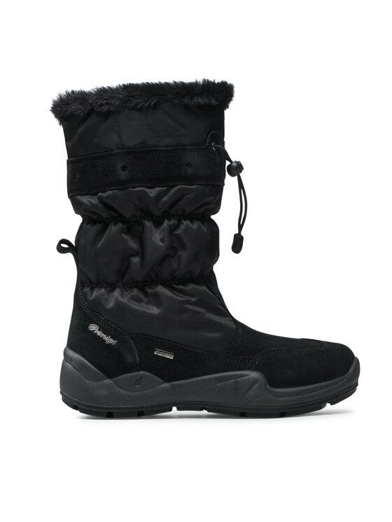 Primigi Primigi Śniegowce GORE-TEX 8384022 DD Czarny