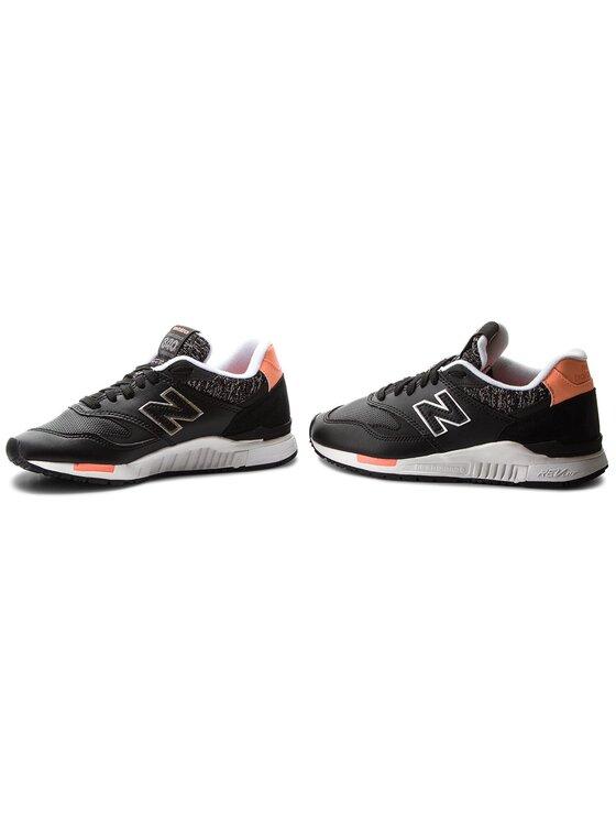 New Balance New Balance Sneakersy WL840WB Czarny