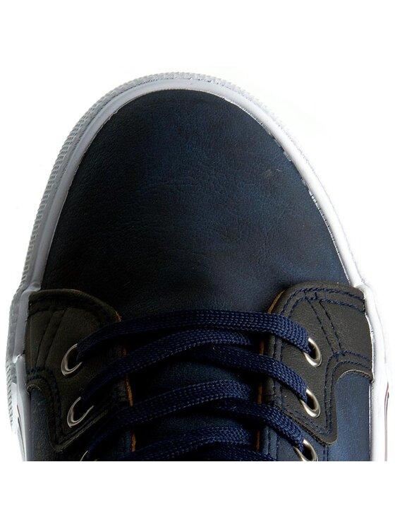 BIG STAR BIG STAR Sneakers V174302 Bleu marine