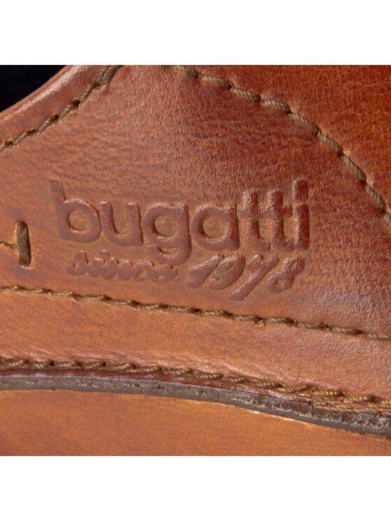 Bugatti Bugatti Κλειστά παπούτσια 312-16701-2100-6300 Καφέ