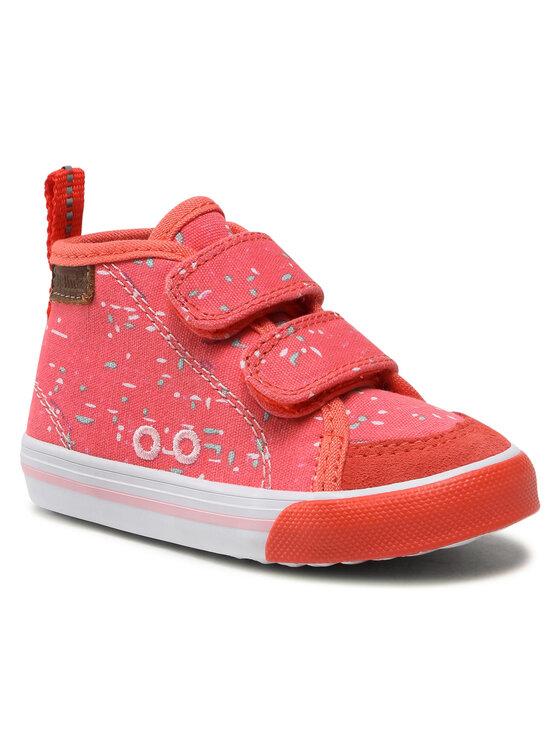 Reima Auliniai batai Huvitus 569335 Rožinė
