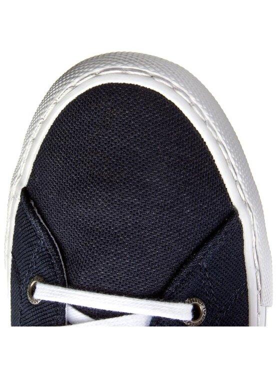 Tommy Hilfiger Tommy Hilfiger Scarpe sportive Walker 7D FM56820981 Blu scuro