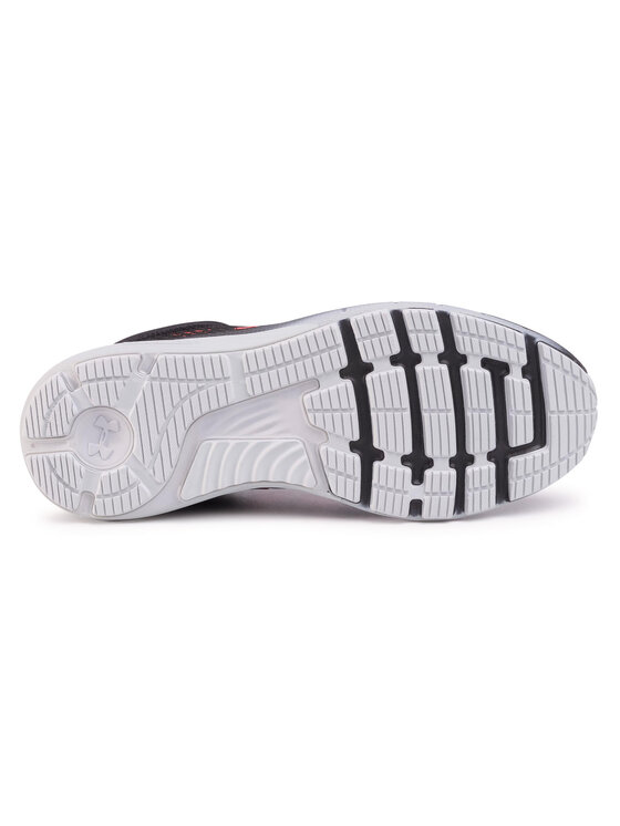 Under Armour Under Armour Buty UA Charged Bandit 5 3021947-004 Czarny