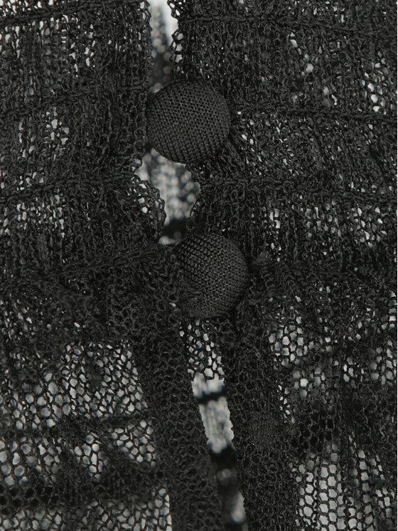 Guess Guess Večerné šaty W92K0L K8IZ0 Čierna Regular Fit