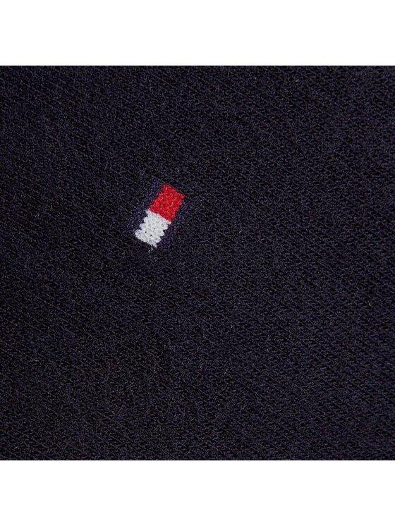 Tommy Hilfiger Tommy Hilfiger Hosszú férfi zokni 422103001 Kék