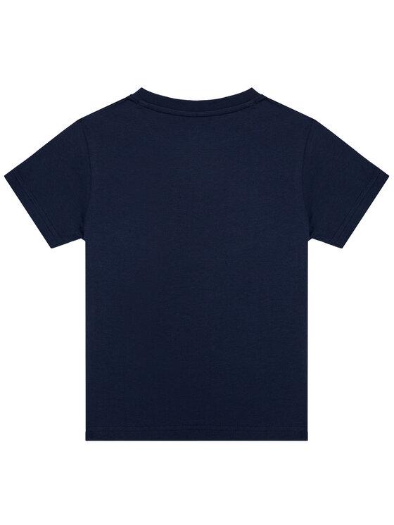 LEGO Wear LEGO Wear T-Shirt 22638 Granatowy Regular Fit