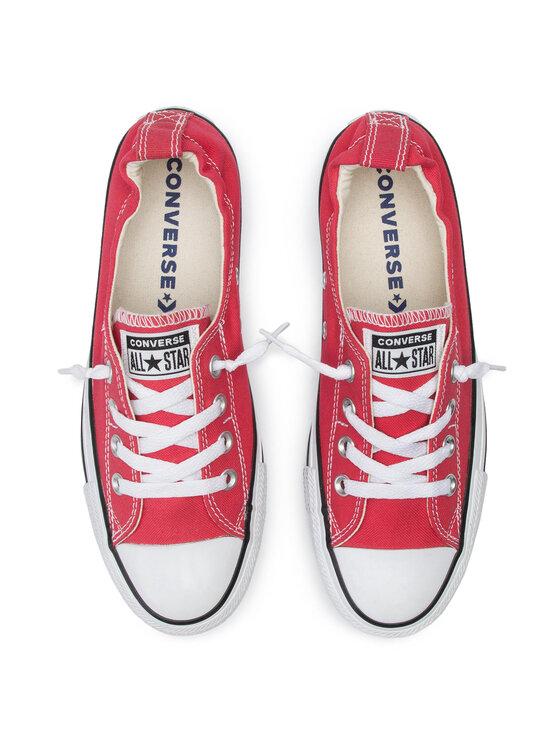 Converse Converse Sneakers Ct Shoreline Slip 537083C Rouge