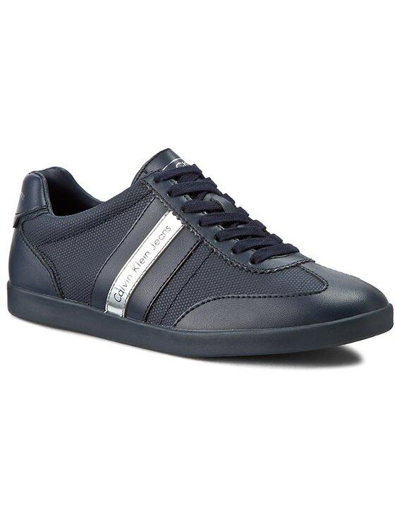 Calvin Klein Jeans Calvin Klein Jeans Sneakers Ace SE8438 Blu scuro