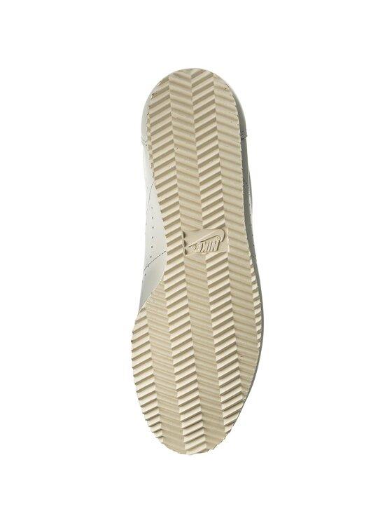 Nike Nike Batai Classic Cortez Leather Prem 861677 007 Pilka