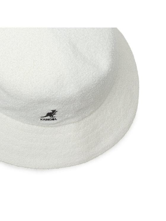 Kangol Kangol Šešir Bermuda Bucket K3050ST Bijela